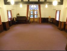 Main room MWH